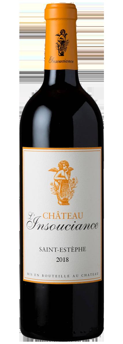 Château l'Insouciance 2018